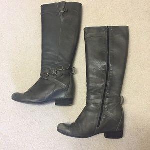 Miz Mooz knee high boots